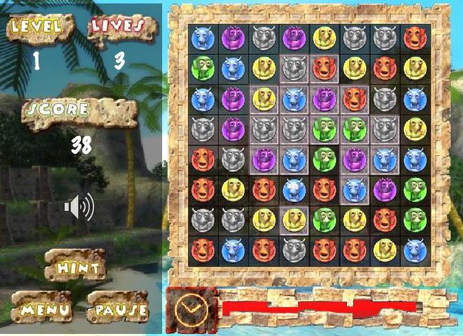 1001 Kidz Games | Selectsoft